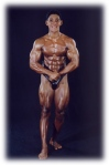 1996 Most Muscular